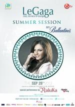 Concert Raluka în Le Gaga din Bucureşti