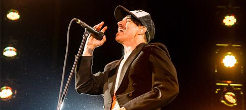 VIDEO: Filmări Red Hot Chili Peppers la Bucureşti