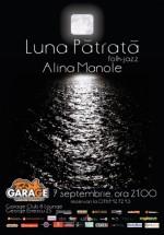 Concert Alina Manole în Garage Club & Lounge din Bucureşti