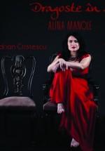 Concert Alina Manole în Diesel Club din Cluj-Napoca