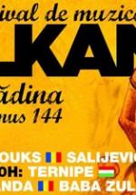 CONCURS: Câştigă abonamente la Balkanik! Festival 2012
