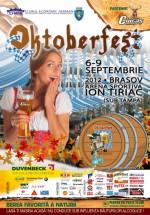 Oktoberfest 2012 la Braşov