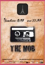 Concert The Mob în Tête-à-Tête din Bucureşti