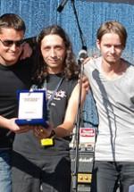 RECENZIE: Posada Rock 2012 – Vespera, marii câştigători ai festivalului