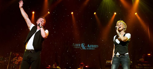 BZN va concerta la Constanţa în decembrie 2012