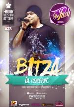 Concert Bitză în The Push din Bucureşti