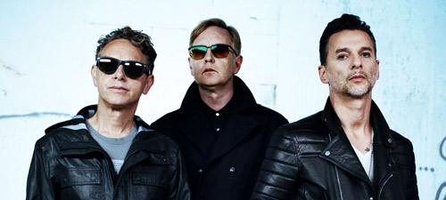 Bilete Depeche Mode la Bucureşti