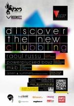 Raoul Russu, Powerplucked Boyz, MKB în Studio Martin din Bucureşti