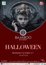 Halloween Party în Club Bamboo din Bucureşti