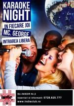 Karaoke Night în Indie Club din Bucureşti