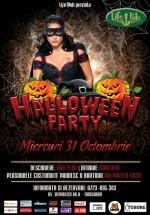 Halloween Party în LifePub din Timişoara