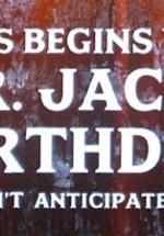 BLOG: La mulţi ani Mr. Jack!