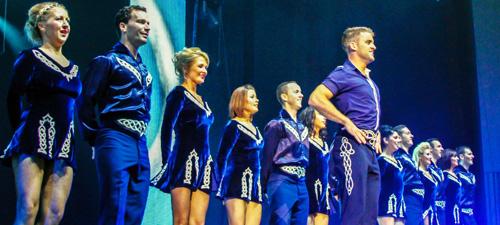 RECENZIE: Lord of the Dance – premieră mondială în România (POZE)