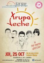 Concert Trupa Veche în Stuf Vama Veche din Bucureşti