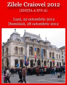 Zilele Oraşului Craiova 2012