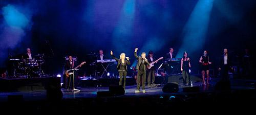 BZN va concerta la Bucureşti şi în decembrie 2012