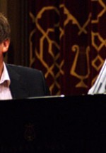 RECENZIE: Boris Berezovsky a adus măiestria pianului la Bucureşti (POZE)