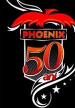Phoenix aniversează 50 de ani de carieră pe scena Ateneului Român