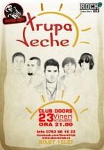 Concert Trupa Veche în Club Doors din Bucureşti