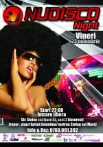 NuDisco Party în Club Red Island din Bucureşti