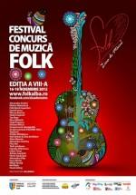 Festivalul concurs Ziua de Mâine 2012 la Alba Iulia