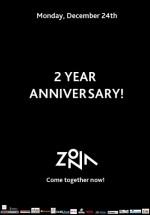 2 Years Anniversary în Club Zona din Iaşi