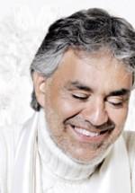 Reducere de 25% la biletele pentru concertul Andrea Bocelli