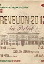Revelion 2013 la Palatul Bragadiru din Bucureşti