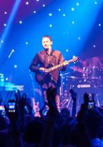 RECENZIE: Jamie Woon şi Jessie Ware, un show electrizant la Bucureşti (POZE)