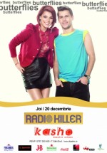 Concert Radio Killer în Kasho Club din Braşov – ANULAT