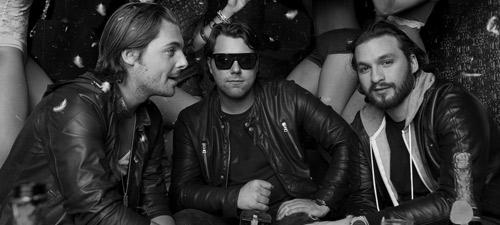 Programul şi regulile de acces pentru show-ul Swedish House Mafia