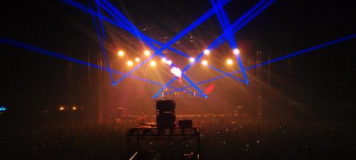 """Swedish House Mafia """"One Last Tour"""" la Bucureşti"""