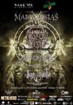 Marchosias şi Syn Ze Şase Tri în Irish Music & Pub din Cluj-Napoca