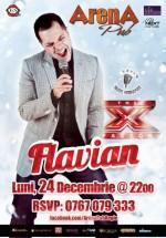 Concert Flavian Georgescu în Arena Pub din Bucureşti