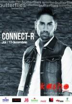 Concert Connect-R în Kasho Club din Braşov