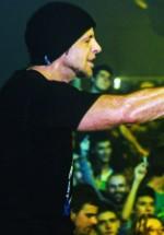 POZE: Pendulum DJ Set la Arenele Romane din Bucureşti