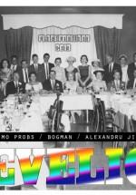 FlashForward – Revelion 2013 în Control Club din Bucureşti
