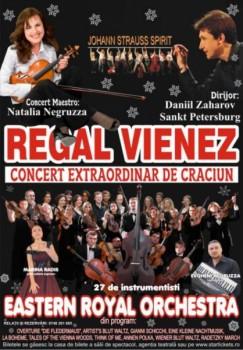 Turneu Naţional Regal Vienez 2012 în Romania