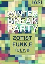 Winter Break Party în Milano Sport Bar din Iaşi