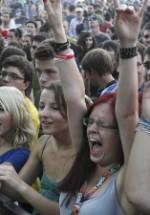 Festivalul Peninsula la Cluj-Napoca între 18 şi 21 iulie 2013