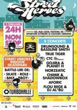 Street Heroes – Cool as Ice 2013 la Turbohalle din Bucureşti (CONCURS)