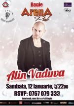 Alin Văduva & Band în Arena Pub din Bucureşti