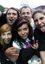 Retrospectiva concertelor rock ale anului 2012 în România