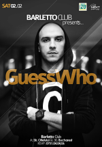 Concert Guess Who în Barletto Club din Bucureşti