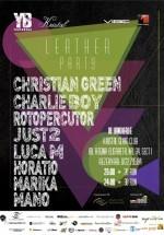Leather Party în Kristal Club din Bucureşti
