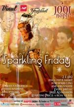 Sparkling Party în 1001 de nopţi din Bucureşti