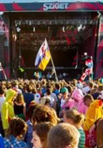 Sziget Festival 2013, confirmări pentru scenele Arena şi A38