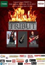 Concert TRIBUT în Ageless Club din Bucureşti