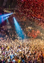 Concertele lunii martie 2013