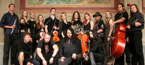 Haggard şi Xandria vor concerta la ARTmania 2013